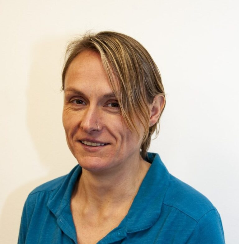 Profile picture of Lucy Davis who is a Trustee on the Board of St Ives Community Land Trust