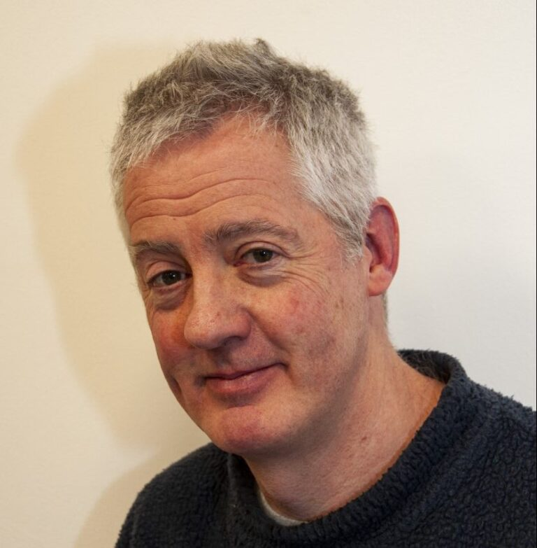 Profile picture of Matthew Hayter who is a Trustee on the Board of St Ives Community Land Trust