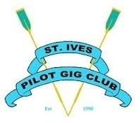 St Ives Pilot Gig Club logo