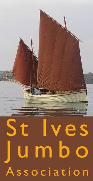 St Ives Jumbo Association logo