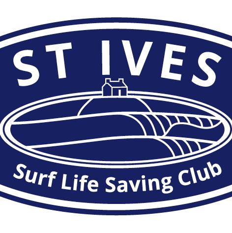 St Ives Surf Life Saving Club logo