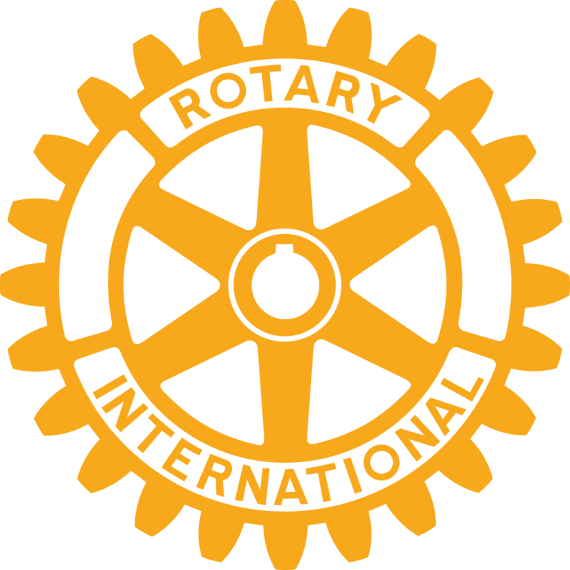 Rotary Club of St Ives logo