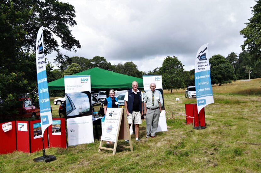 Cornwall Advanced Motorists