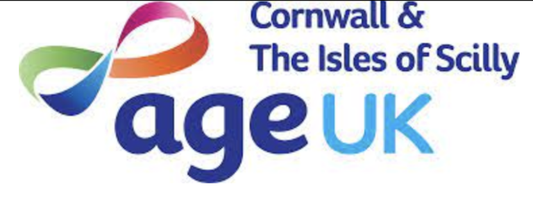 Age UK - Cornwall & Isles of Scilly logo